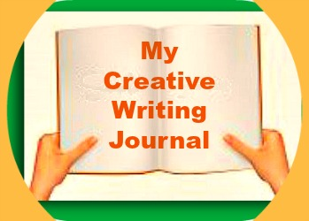 Keep a Creative Writing Journal