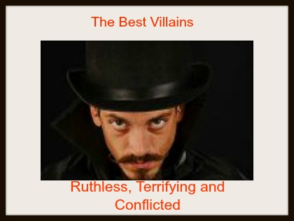 best villains conflicted