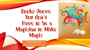 books prove anyone magic