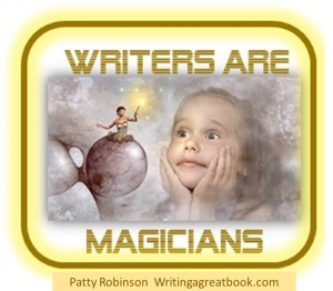 writers magicians