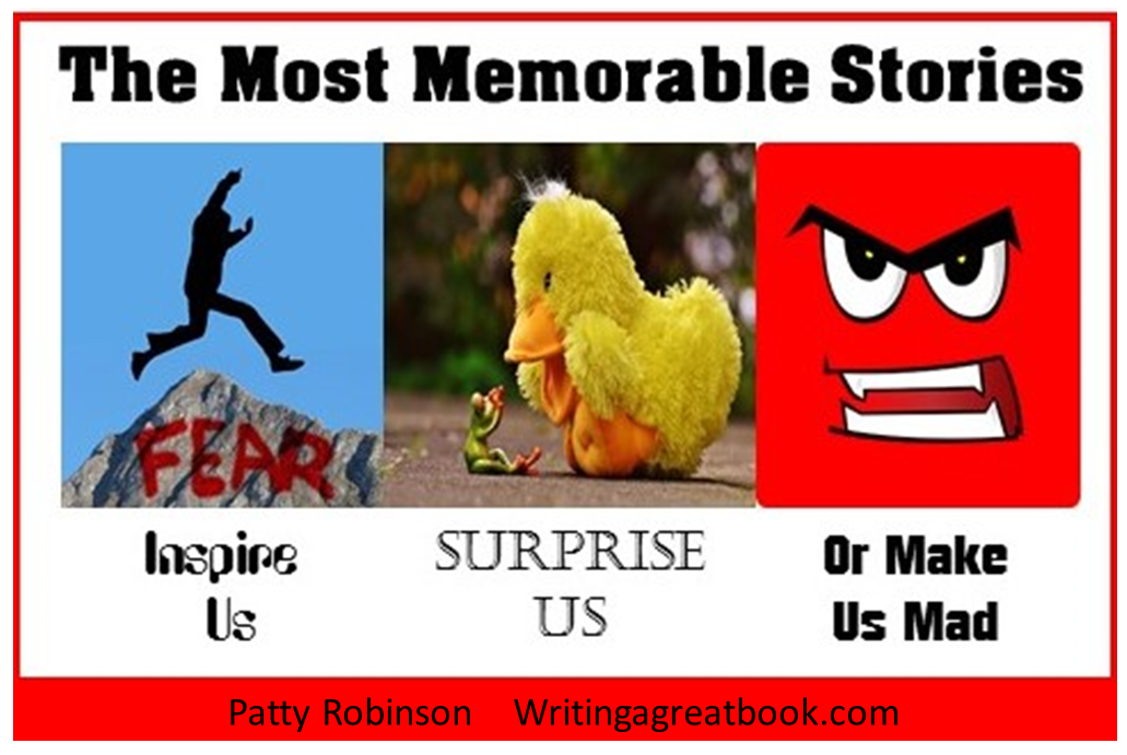 memorable stories
