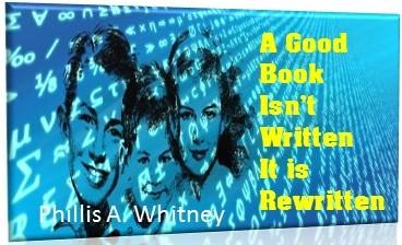 book rewritten