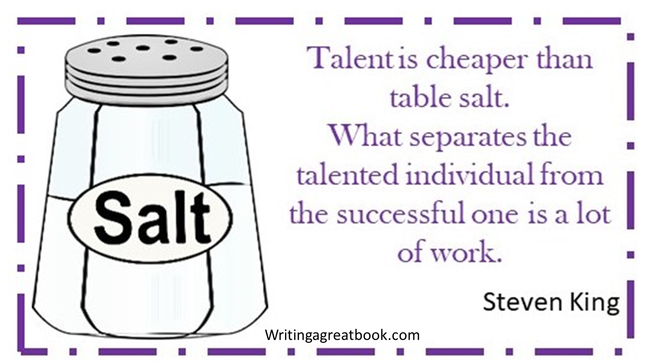 talent cheaper than salt